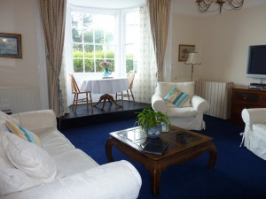 Luxury Self Catering Apartments and Cottage